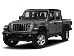 2020 Jeep Gladiator Sport S - All New -  Truck Utility Regular Cab