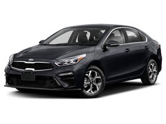 2020 Kia Forte EX - 16 Alloys, Blind Spot Det, Lane Keep