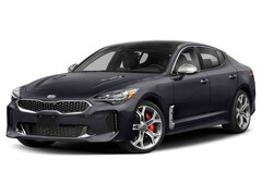 2020 Kia Stinger GT Limited AWD
