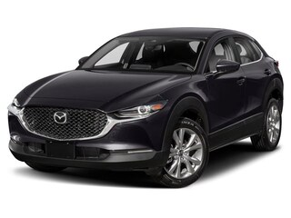2020 Mazda CX-30 GS SUV