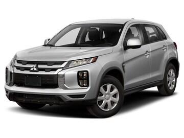 2020 Mitsubishi RVR SUV