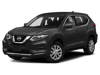 2020 Nissan Rogue S FWD | AUTO | HEATED SEATS | REAR CAMERA SUV