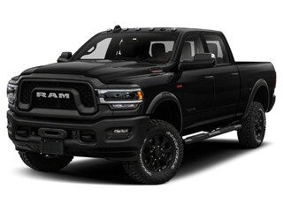 New 2020 Ram 2500 Power Wagon Truck Crew Cab for Sale in Hinton