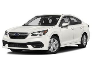 2020 Subaru Legacy Convenience Sedan