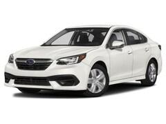 2020 Subaru Legacy Premier GT Sedan