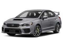 2020 Subaru WRX Kanrai Edition Sport-tech w/Lip Sedan
