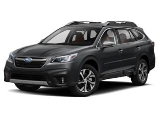 2020 Subaru Outback Premier SUV