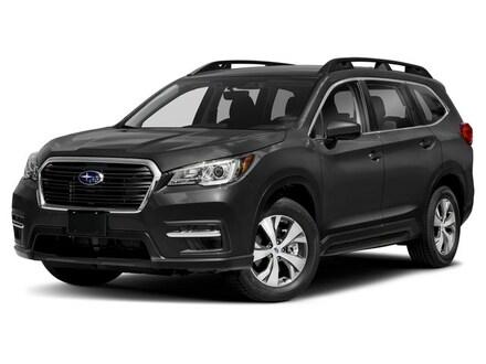 2020 Subaru Ascent Convenience 8-Passenger SUV