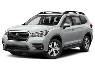 2020 Subaru Ascent Premier / 7 passenger SUV