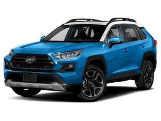 2020 Toyota RAV4 Trail SUV
