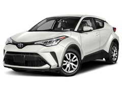 2020 Toyota C-HR XLE Premium SUV