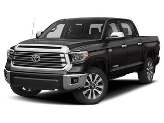 2020 Toyota Tundra 1794 Edition Truck Crewmax