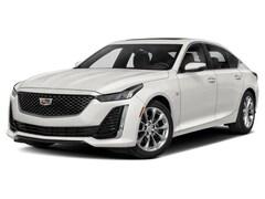 2021 CADILLAC CT5 Premium Luxury Car