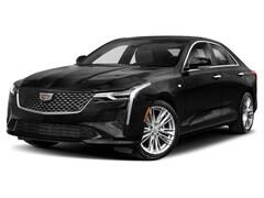 2021 CADILLAC CT4 Premium Luxury Car