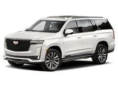 2021 CADILLAC Escalade Premium Luxury Sport Utility