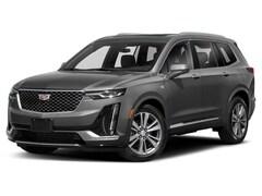 2021 CADILLAC XT6 Luxe Premium VUS