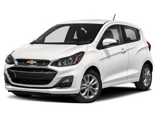 2021 Chevrolet Spark 1LT CVT À hayon