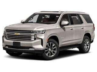 2021 Chevrolet Tahoe High Country VUS