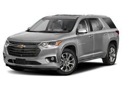 2021 Chevrolet Traverse Premier VUS