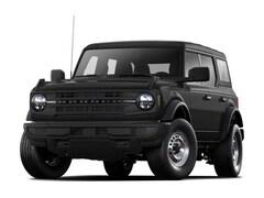 2021 Ford Bronco Badlands - SOLD!! SUV