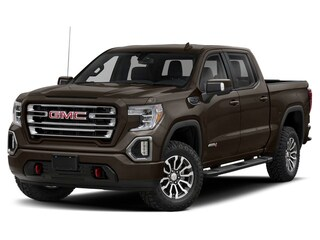 2021 GMC Sierra 1500 AT4 - ARRIVING SOON - SOLD Truck Crew Cab