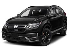 2021 Honda CR-V Black Edition SUV