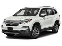 2021 Honda Pilot EX-L Navi SUV