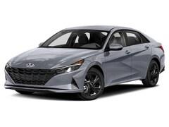 2021 Hyundai Elantra Preferred Sedan