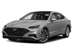 2021 Hyundai Sonata LIMI Sedan