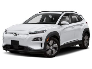 2021 Hyundai KONA EV Preferred SUV