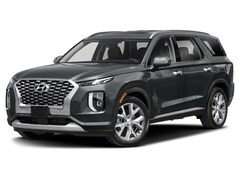 2021 Hyundai Palisade Preferred SUV