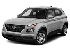 2021 Hyundai Venue Preferred SUV