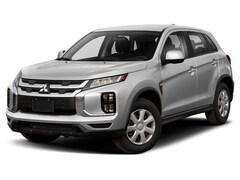 2021 Mitsubishi RVR SUV