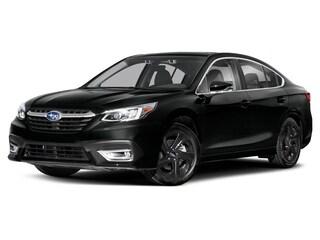 2021 Subaru Legacy Limited GT Sedan