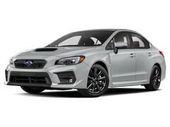 2021 Subaru WRX Sport Sedan