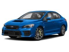 2021 Subaru WRX Sport-tech w/Lip Sedan
