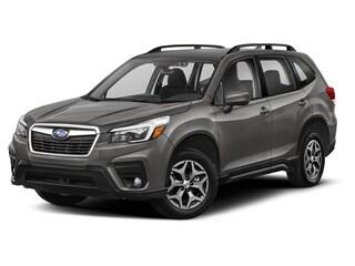 2021 Subaru Forester Convenience SUV
