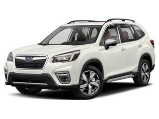 2021 Subaru Forester Premier SUV