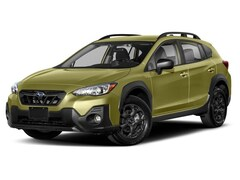 2021 Subaru Crosstrek Outdoor SUV