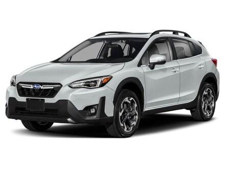 2021 Subaru Crosstrek Limited -Used as Demo SUV