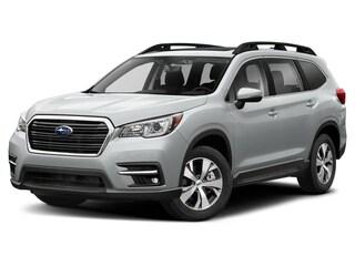 2021 Subaru Ascent Touring 8-Passenger SUV