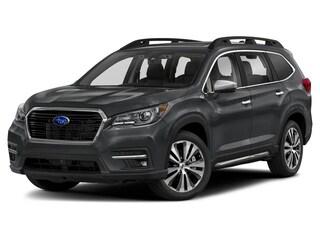2021 Subaru Ascent Premier w/Black Leather 7-Passenger SUV