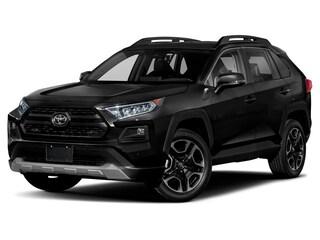 2021 Toyota RAV4 Trail SUV