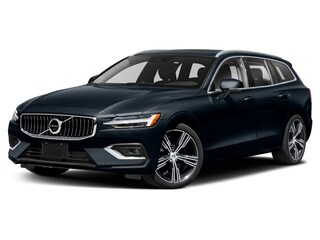2021 Volvo V60 T6 Inscription Wagon