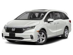 2022 Honda Odyssey EX-RES Van Passenger Van