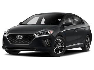 2022 Hyundai Ioniq Plug-In Hybrid Preferred Hatchback