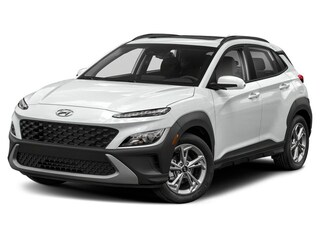 2022 Hyundai KONA Preferred SUV