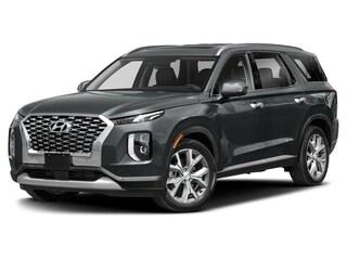 2022 Hyundai Palisade Luxury SUV