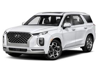 2022 Hyundai Palisade Ultimate Calligraphy SUV