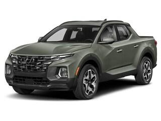 2022 Hyundai Santa Cruz Ultimate Truck Crew Cab